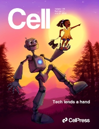 Cover image for Cell