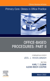 Cover image for Primary Care: Clinics in Office Practice