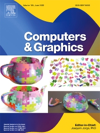 Computers & Graphics - ISSN 0097-8493