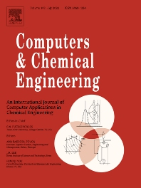 Computers & Chemical Engineering - ISSN 0098-1354