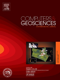 Cover image for Computers & Geosciences