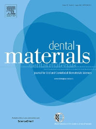 Dental Materials - ISSN 0109-5641