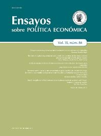 Ensayos Sobre Política Económica