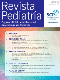 Cover image for Pediatría