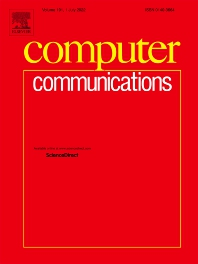 Computer Communications - ISSN 0140-3664