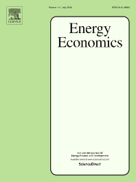 cover of Energy Economics