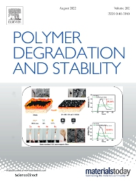 Cover image for Polymer Degradation and Stability