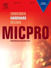 Microprocessors and Microsystems - ISSN 0141-9331