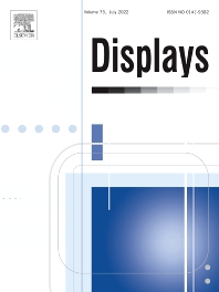 Displays - Journal - Elsevier