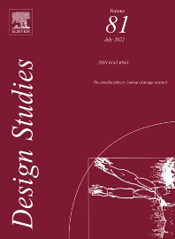 Design Studies - Journal - Elsevier