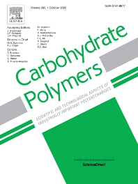 Cover image for Carbohydrate Polymers