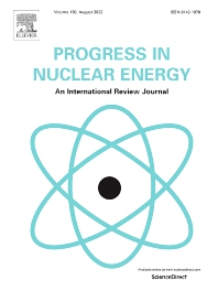 Progress in Nuclear Energy - ISSN 0149-1970