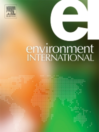 Environment International - ISSN 0160-4120