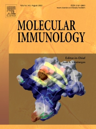 Cover image for Molecular Immunology