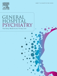 Cover image for General Hospital Psychiatry