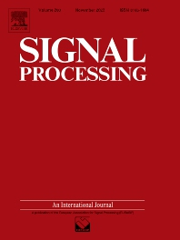 Cover image for Signal Processing