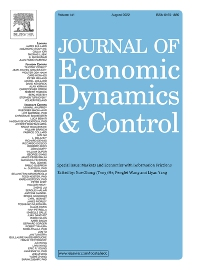 Journal of Economic Dynamics and Control - ISSN 0165-1889