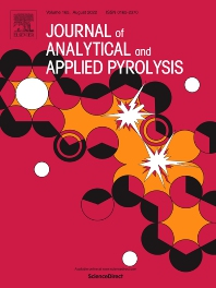 Journal of Analytical and Applied Pyrolysis - ISSN 0165-2370