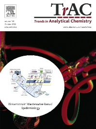 Trends in Analytical Chemistry - ISSN 0165-9936