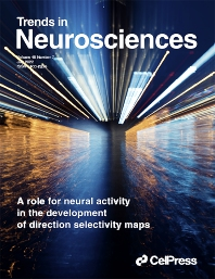 Cover image for Trends in Neurosciences
