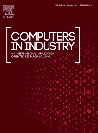 Cover image for Computers in Industry