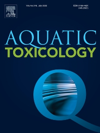 Cover image for Aquatic Toxicology