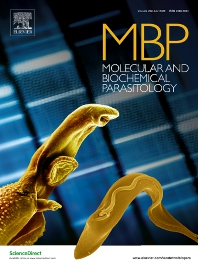 Cover image for Molecular and Biochemical Parasitology