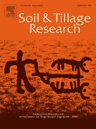 Cover image for Soil & Tillage Research
