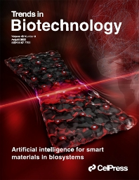 Cover image for Trends in Biotechnology