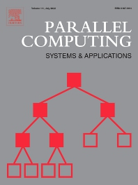 Cover image for Parallel Computing