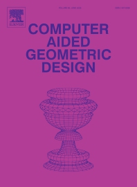 Computer Aided Geometric Design - ISSN 0167-8396