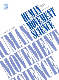 Cover image for Human Movement Science