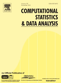 Computational Statistics & Data Analysis - ISSN 0167-9473
