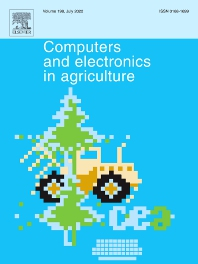 Computers and Electronics in Agriculture - ISSN 0168-1699