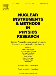Nuclear Instruments and Methods in Physics Research Section A: Accelerators, Spectrometers, Detectors and Associated Equipment - ISSN 0168-9002
