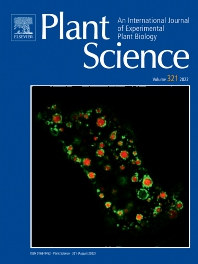 Cover image for Plant Science