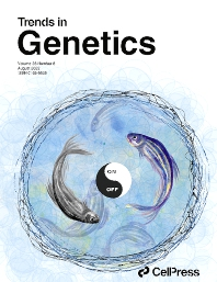 Cover image for Trends in Genetics
