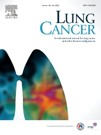 Lung Cancer - ISSN 0169-5002