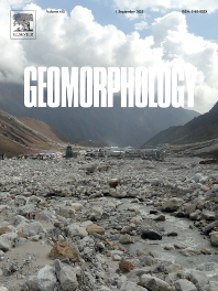 Geomorphology - ISSN 0169-555X