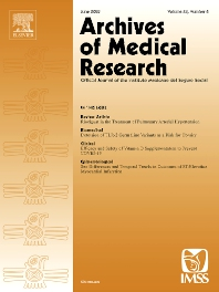 Archives of Medical Research - ISSN 0188-4409