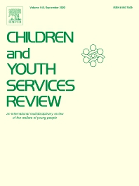 Cover image for Children and Youth Services Review