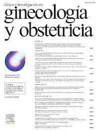 Cover image for Clínica e Investigación en Ginecología y Obstetricia