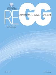 Cover image for Revista Española de Geriatría y Gerontología