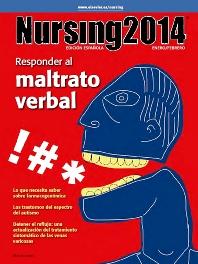 Cover image for Nursing (Edición Española)