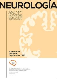 Cover image for Neurología