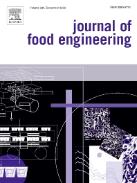 Journal of Food Engineering - ISSN 0260-8774