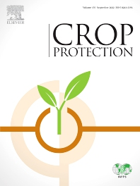 Cover image for Crop Protection