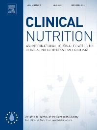 Cover image for Clinical Nutrition