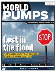 World Pumps - ISSN 0262-1762