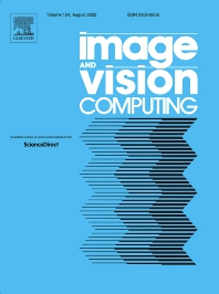Image and Vision Computing - ISSN 0262-8856